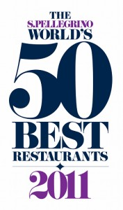 World's best Restaurant 2011 : Qui controle ce monde d'épicuriens ?