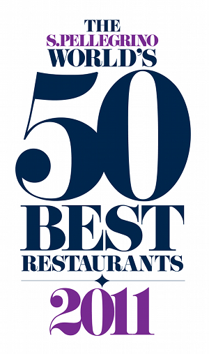 Blog Vin - 50 worlds best restaurant - classement san pellegrino 2010