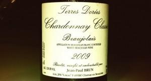 Jean Paul Brun – Chardonnay Classic – 2009