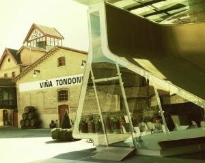 Bodega Lopez De Heredia – Espagne – Rioja – Visite du 3 juin 2011