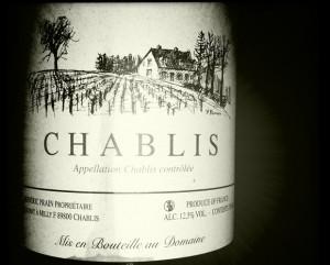 Domaine d'Elise – Chablis – 2009