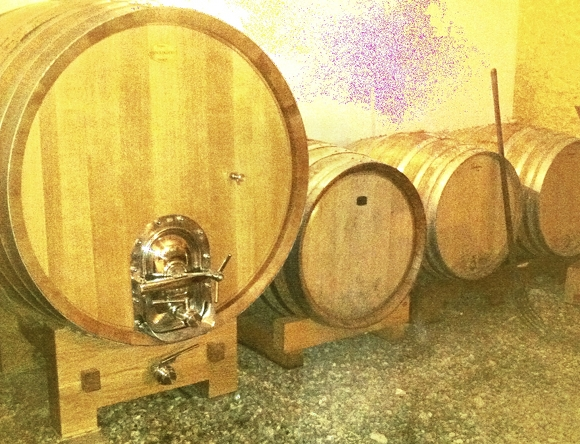 Blog Vin - Mas Haut Buis - Barriques bois stockinger