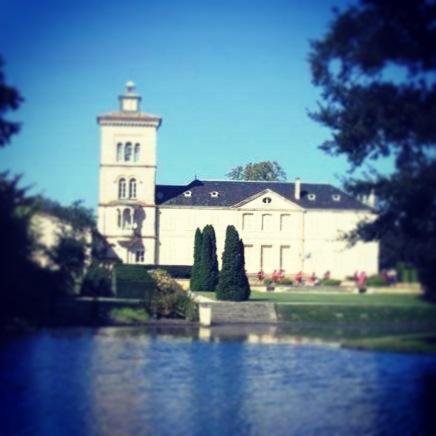Blog vin - Championnat de France - 4eme epreuve - chateau Lagrange
