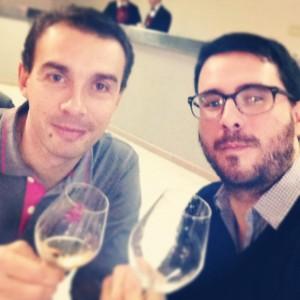 Championnat de dégustation RVF 2014 – 2 ème epreuve – Tournon-Sur-Rhône