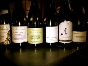 Blog vin – Club de dégustations – Les petits raisins # 35