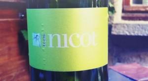 Mas Nicot – Blanc – 2009 – Côteaux du Languedoc