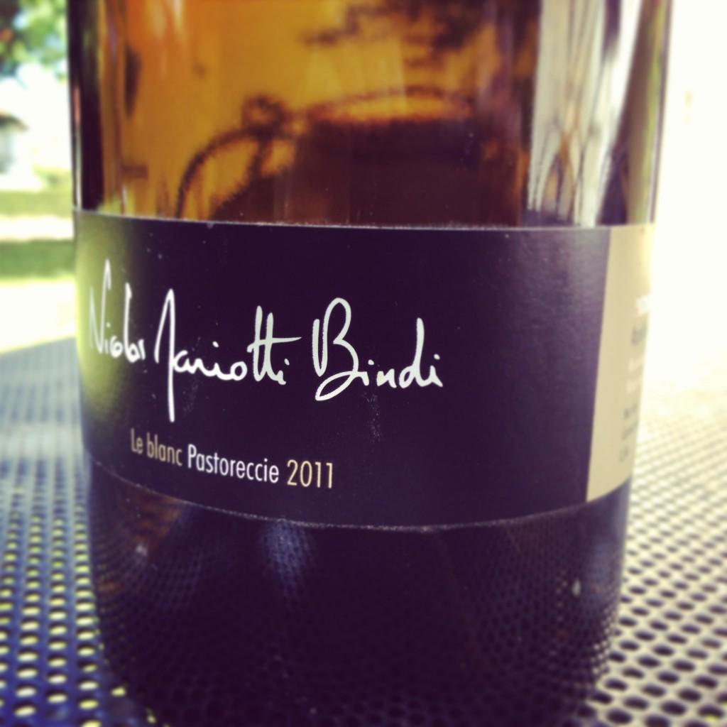 Blog-vin-Nicolas Mariotti Bindi - Pastoreccie - 2011 - Corse