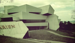 Bodegas Darien – Espagne – Visite du 2 juin 2011